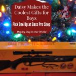 Daisy Makes the Coolest Gifts for Boys