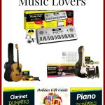 Gift Ideas for Music Lovers