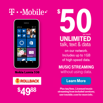 Grab An Awesome Phone & Budget Friendly T-Mobile Plan This Holiday Season