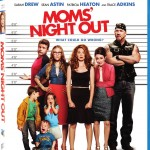 Mom's Night Out Blu Ray Cover