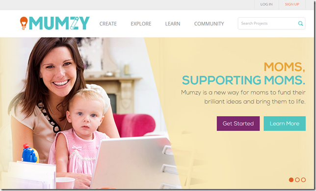 MUMZY Screenshot 2