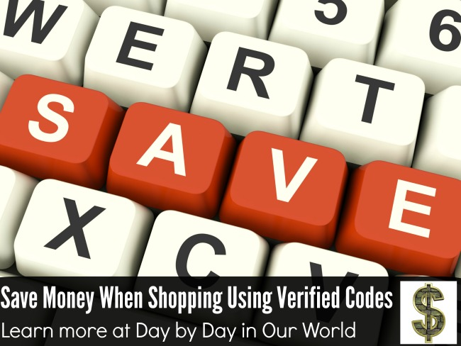 Save Money When Shopping Using Verified Codes