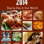 Top 10 Recipe Posts of 2014