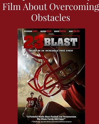 23 Blast: An Inspiring and Motivational Film