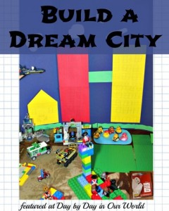 Build a Dream City Inspired by Big Hero 6