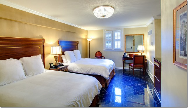 Hotel Mazarin Guest Room New Orleans Hotel Collection