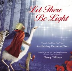Let There Be Light ~ A Board Book on Creation for Kids