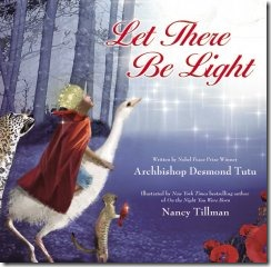 Let There Be Light Book Cover