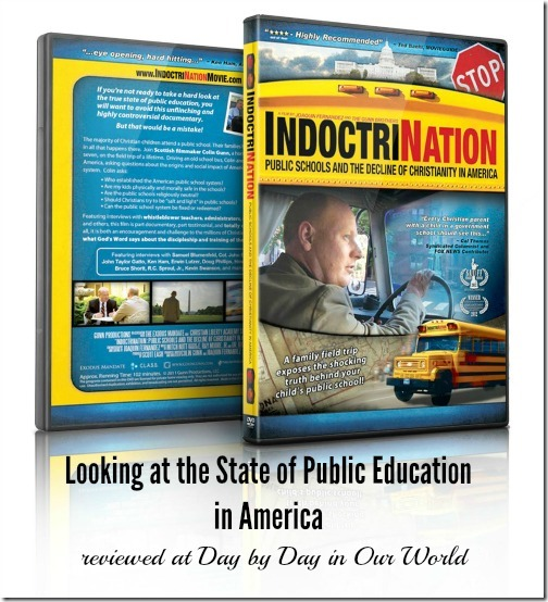 Looking at the State of Public Education  in America IndoctriNation