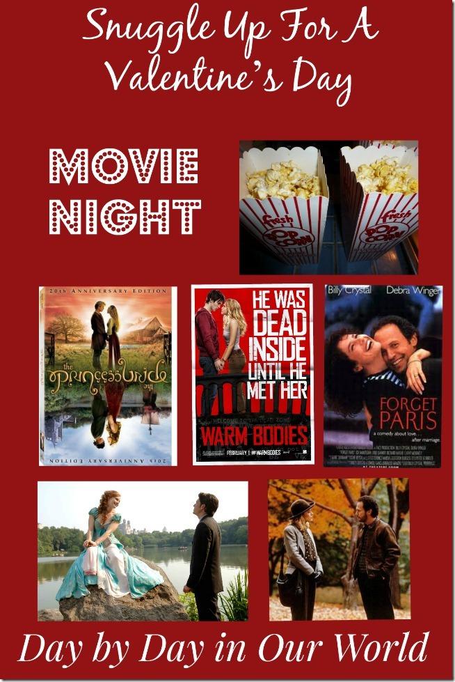 Movie sex valentine something is