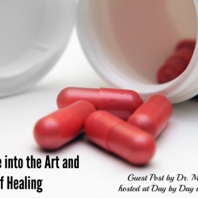A Glimpse into the Art and Science of Healing