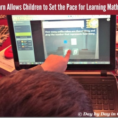 Elementary Students Can Learn Math Online with GPA Learn
