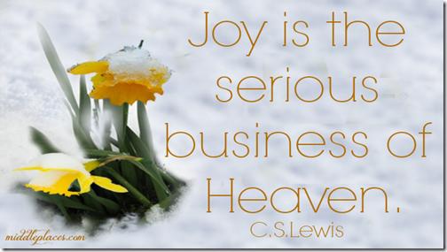 Joy-is