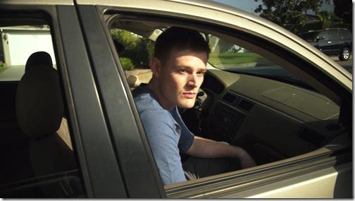 Sean Leaves Home