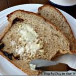 Make a Simple Cinnamon Raisin Bread