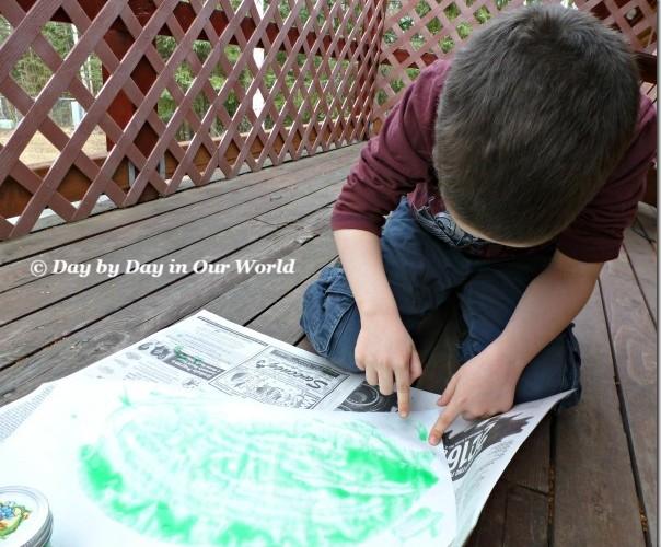 Exploring Art With Finger Paint ARTistic Pursuits.jpg