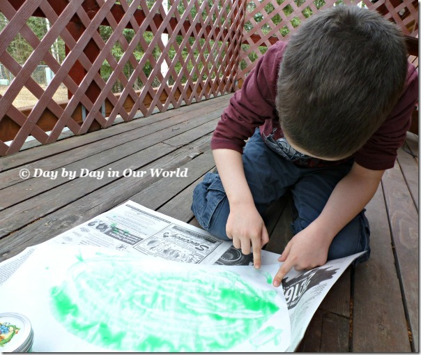 Exploring Art With Finger Paint ARTistic Pursuits.jpg