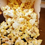 Sweet and Savory Popcorn Options For Family Movie Night