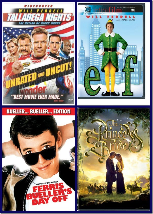 Must Have Movies for Young Adult Men Comedies