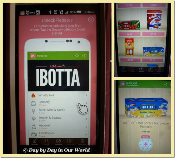 Save Money with Ibotta