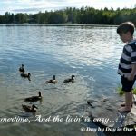 Find Easy Summer Activities to Fit Your Child