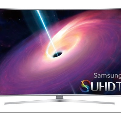 Blow Your Mind with an Awesome Samsung 4K SUHD TV