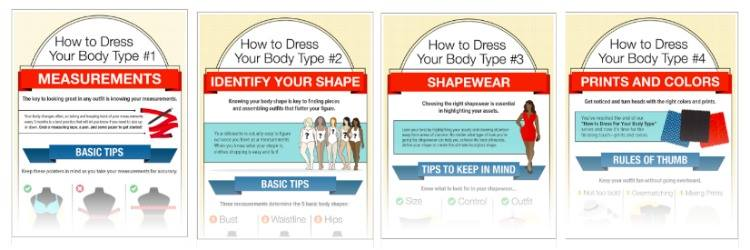 How to Dress Your Body Type with Monroe and Main
