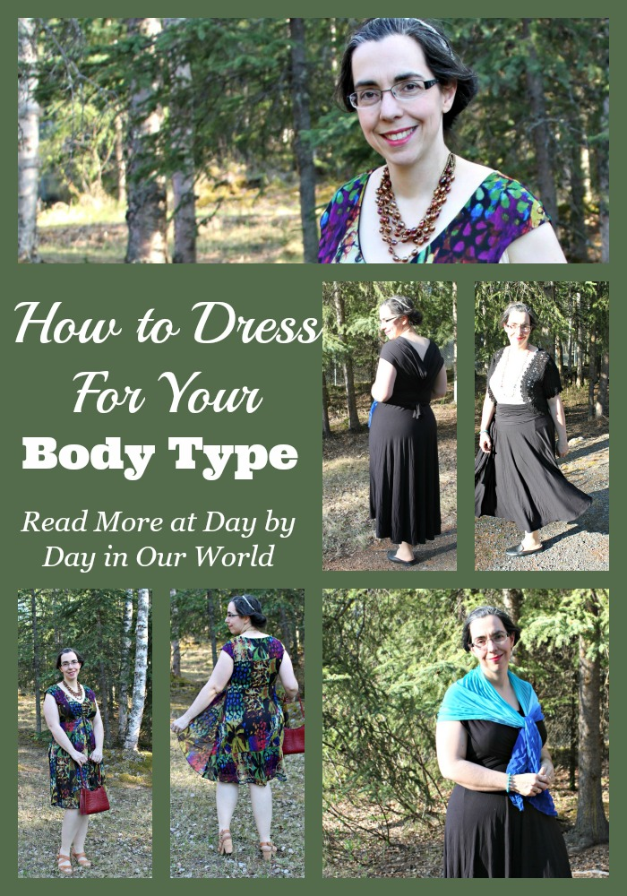 Learn How to Dress for Your Body Type Thanks to Monroe and Main