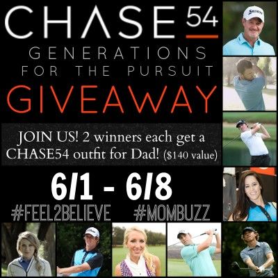 Just for Guys ~ Chase54 Outfit Giveaway
