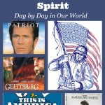 Patriotic Movies to Enjoy at Home