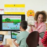 Turn to Best Buy Education as Your Technology Partner in the Classroom