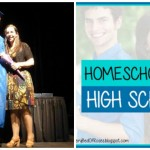 Homeschooling High School ~ A New Monthly Series of Posts