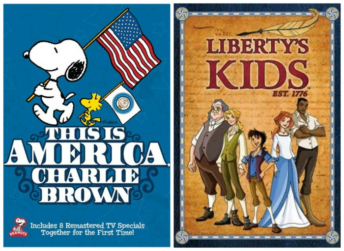 Movies to Rouse Your Patriotic Spirit for Younger Family Members