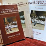 Ancient Rome History Made Easy with Classical Education Approach