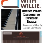 Online Piano Lessons to Develop Skills