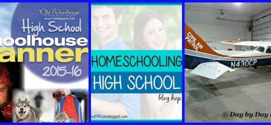 Planning High School Classes for the Homeschool Parent Featured Image