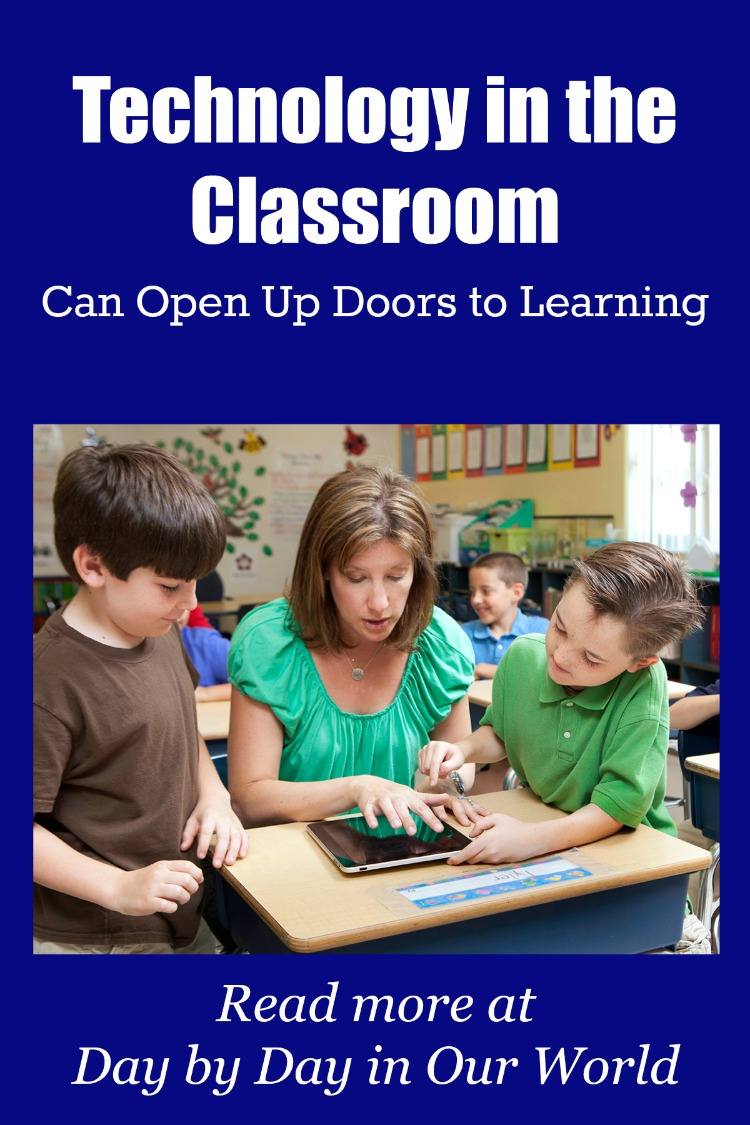 Technology in the Classroom Can Open Up Doors to Learning Best Buy Education Helps You Find the Best Fit