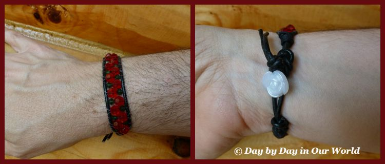 Bracelet from Jewels for Hope