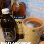 Tips to Save Calories and Craft Awesome Mochas at Home