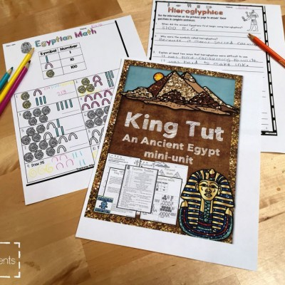 Ancient Egypt Lesson | Free for Limited Time