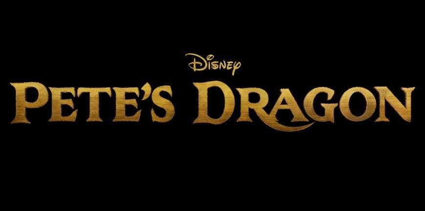 Petes Dragon Announced at D23 EXPO
