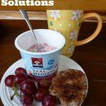 Homemade Sausage Patties   Simple Breakfast Solution