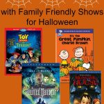 Get a Little Spooky | Family Friendly Shows for Halloween
