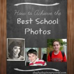 How to Achieve the Best School Photo Possible