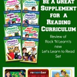 Supplementing a Reading Curriculum with Video