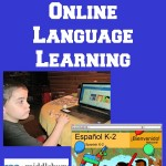Easy to Use Online Language Learning