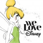 We Love Disney Album Released October 30, 2015