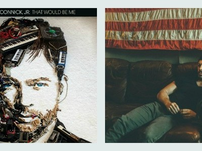 That Would Be Me, newest album from Harry Connick, Jr.