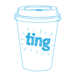 Ting is a new option for cell phone service