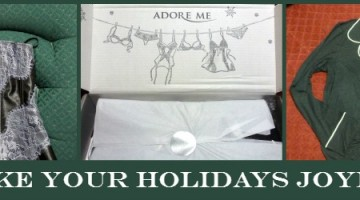 Adore Me Review: Beautiful Lingerie and Sleepwear